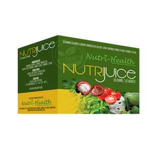 nutri-health-juice